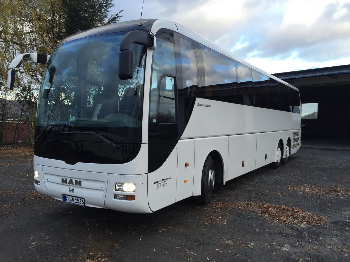 BörnerKS-V1536 3